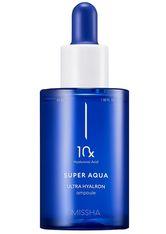 Missha Super Aqua Super Aqua Ultra Hyalron Ampoule Serum 47.0 ml