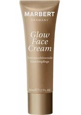 Marbert Produkte Glow Face Cream Gesichtspflege 50.0 ml