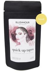 BLUSHHOUR Tapes & Re-Bands Quick-Up Tapes Effortless Face Lift Sticker 1.0 pieces