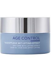 Charlotte Meentzen Age Control Tagespflege mit Lifting-Effekt Gesichtscreme 50.0 ml