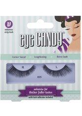 INVOGUE Produkte Eye Candy - Strip Lash - 005 Volumise Künstliche Wimpern 1.0 pieces