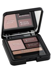 Douglas Collection Lidschatten Quattro Harmony of 4 Colors Lidschattenpalette 5.9 g