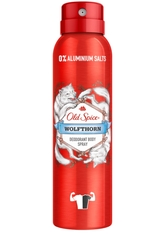Old Spice Produkte Old Spice Deo Bodyspray Wolfthorn 6er Pack 6x 150ml Deodorant 900.0 ml