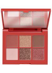 Essence Rouge / Highlighter Bronzed This Way Eyeshadow Palette Lidschatten 4.5 g