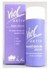 Via Nova Naturprodukte Produkte Viol Aktiv Öl Nahrungsergänzungsmittel 100.0 ml