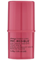 Nails inc Lips Three Love in Lippenstift 14.0 ml