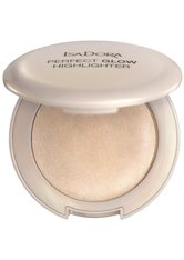 ISADORA - Isadora Puder Nr.60 - Champagne Glow Highlighter 1.0 st - Highlighter