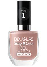 DOUGLAS COLLECTION - Douglas Collection Nagellack Nr.3 - Just Be Nude Nagellack 10.0 ml - Nagellack
