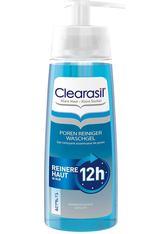 Clearasil Gesicht Poren Reiniger Waschgel Waschlotion 200.0 ml