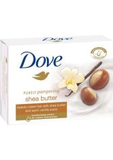 Dove Dove Original Cream Bar Shea Butter Seife 1.0 pieces