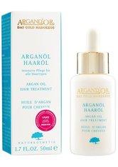 ARGAND'OR - ARGAND'OR Produkte Arganöl - Haaröl 50ml Haaröl 50.0 ml - HAARÖL