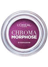 L´Oréal Paris Lidschatten A Chroma Eyeshadow Lidschatten 5.0 g