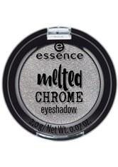 Essence Augen Lidschatten Melted Chrome Eyeshadow Nr. 04 Steel The Look 2 g