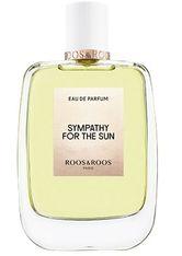 Roos & Roos Paris Sympathy for the Sun Eau de Parfum (EdP) 100 ml Parfüm