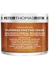 Peter Thomas Roth Pumpkin Enzyme Mask Enzymatic Dermal Resurfacer Gesichtsmaske 50 ml