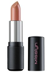 Misslyn Love Yourself Mattastic Lipstic Lippenstift 3.5 g