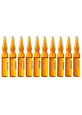 MZ SKIN Produkte Glow Boost Ampoules Anti-Aging Gesichtsserum 20.0 ml