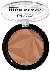 NYX PROFESSIONAL MAKEUP - NYX Professional Makeup Puder NYX Professional Makeup Puder  Finishing Powder Puder 4.0 g - Gesichtspuder