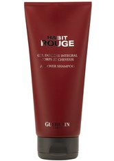 GUERLAIN - Guerlain Habit Rouge 200 ml Hair & Body Wash 200.0 ml - DUSCHPFLEGE