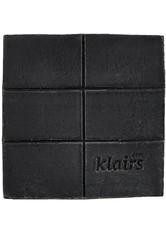 Dear Klairs Produkte Dear Klairs Gentle Black Sugar Charcoal Soap Gesichtsseife 100.0 g