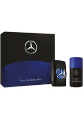 MERCEDES-BENZ PARFUMS Man Man Star Set 50 Eau de Toilette 1.0 pieces