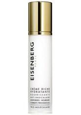 Eisenberg Seren & Feuchtigkeitsspendende Pflege Moisturising Rich Cream Gesichtscreme 50.0 ml