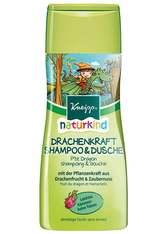 Kneipp Naturkind Kneipp naturkind DRACHENKRAFT Shampoo & Dusche,200ml Hair & Body Wash 200.0 ml