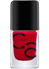 Catrice Nägel Nagellack ICONails Gel Lacquer Nr. 02 Bloody Marry To Go 10,50 ml