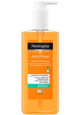 Neutrogena Anti-Pickel Anti-Pickel Tägliches Waschgel Gesichtsreinigung 200.0 ml