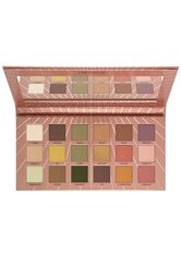 CATRICE - Catrice Tansation Sunshine Heat Me Up Lidschatten Palette  15 g NO_COLOR - Lidschatten