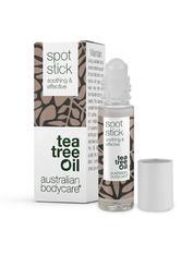 Australian Bodycare Gesichtspflege Spot Stick Anti Pickelstift Anti-Akne Pflege 9.0 ml