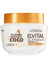 L´Oréal Paris Elvital Öl Magique Coco Intensivmaske Maske 300.0 ml
