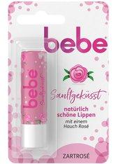 bebe Lippenpflege Sanftgeküsst Zartrosé  4.9 g