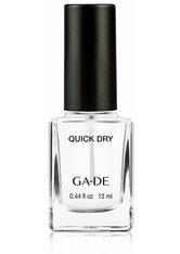GA-DE Produkte Primer Base Coat Quick Dry 13ml Nagellack 13.0 ml