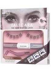 KISS Produkte KISS Falscara Starter Set Künstliche Wimpern 1.0 pieces