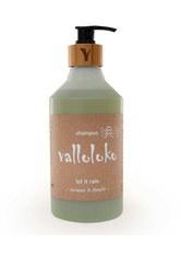 VALLOLOKO - Valloloko Produkte Shampoo - Let It Rain 500ml Haarshampoo 500.0 ml - SHAMPOO