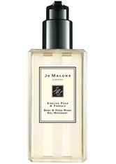 Jo Malone London - English Pear & Freesia Body & Hand Wash, 250 Ml – Waschgel - one size
