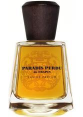 FRAPIN - Frapin Unisexdüfte Paradis Perdu Eau de Parfum 100 ml - PARFUM