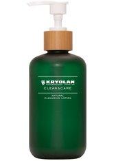 Kryolan Clean & Care Natural Cleansing Lotion Reinigungslotion 250 ml