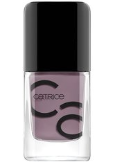 Catrice ICONAILS Gel Lacquer Nagellack 10.5 ml READY, SET, TAUPE!