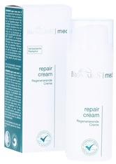 BIOMARIS - BIOMARIS Produkte BIOMARIS Produkte BIOMARIS med Repair Cream Regenerierende Creme Gesichtspflege 50.0 ml - Tagespflege