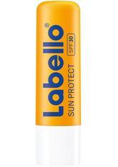 Labello Produkte Sun Protect SPF 30 Lippenpflege 4.8 g