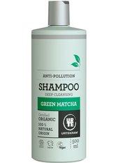 Urtekram Produkte Green Matcha - Shampoo 500ml Haarshampoo 500.0 ml