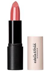 estelle & thild BioMineral Cream Lipstick Magnolia 4,5 g Lippenstift