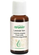 Bergland Produkte Lavendel fein 10ml Ätherische Öle 30.0 ml