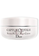 DIOR CAPTURE TOTALE SUPER POTENT RICH CREME – REICHHALTIGE ANTI-AGING-CREME 50 ml