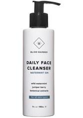 Blind Barber Gesichtspflege Daily Face Cleanser Gesichtsreinigung 150.0 ml