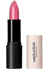 estelle & thild BioMineral Cream Lipstick Deep Pink 4,5 g Lippenstift
