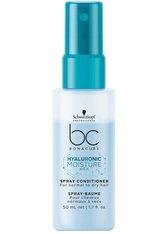 Schwarzkopf BC Bonacure Hyaluronic Moisture Kick Spray Conditioner 50 ml Spray-Conditioner