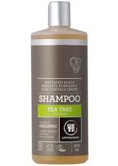Urtekram Produkte Tea Tree - Shampoo 500ml Haarshampoo 500.0 ml
